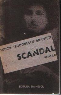 Scandal - Roman