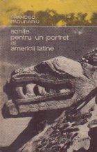 Schite pentru portret Americii Latine