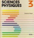 Sciences Physiques, 3e