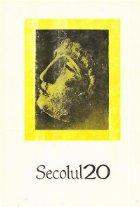 Secolul 20, Nr. 2/1973 -Revista literara universala
