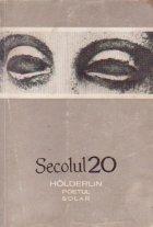 Secolul 20, Nr. 2/1970 - Revista de literatura universala (Holderlin, poetul solar)