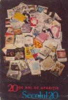 Secolul Revista sinteza 3/1981 editie