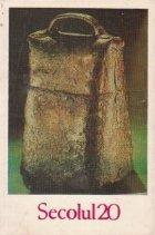 Secolul 20- Revista de sinteza, nr. 4/1982