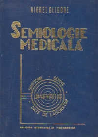 Semiologie medicala - Diagnostic (Simptome, semne, date de laborator)