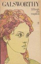 Sfirsit de capitol, Volumul al II-lea - Pustietate in floare (Partea a doua). Dincolo de riu