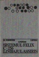 Sistemul FELIX C-256 - Limbajul ASSIRIS