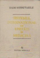 Sistemul international de unitati in medicina