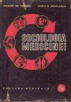 Sociologia medicinei - Elemente teoretice si practice