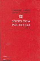 Sociologia Politicului Volumul