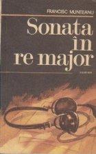 Sonata in Re Major