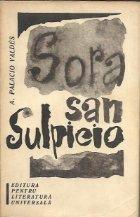Sora San Suplicio