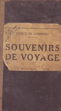 Souvenirs de voyage : Le Mouchoir rouge, Akrivie Phrangopoulo, La Chasse au caribou