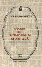 Spicuiri din intelepciunea spaniola