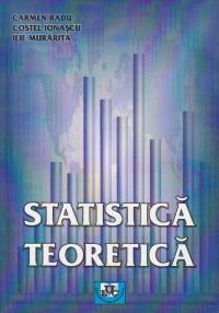 Statistica teoretica, Editia a II-a revizuita