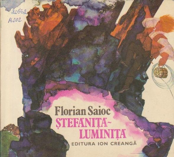 Stefanita-Luminita