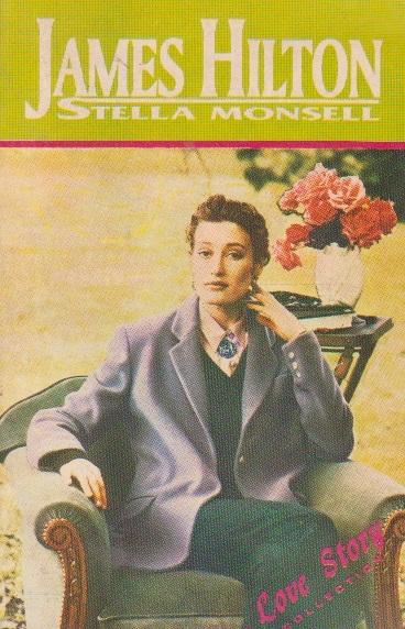 Stella Monsell