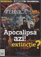 Stiinta si tehnica, nr 12/2012