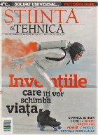 Stiinta si tehnica, nr. 11/2012