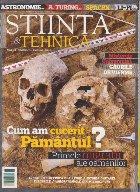 Stiinta si tehnica, nr 15/2012