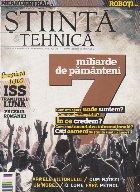 Stiinta si tehnica, nr. 6/2011