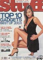 Stuff Decembrie 2004