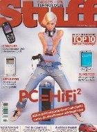 Stuff, Octombrie 2004