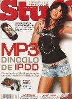 Stuff, Septembrie 2005