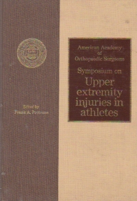 Symposium on upper extremity injuries in athletes
