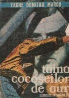 Taina cocoseilor de aur - Roman
