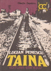Taina (roman)