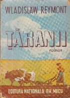 Taranii Volumul (Editie 1942)
