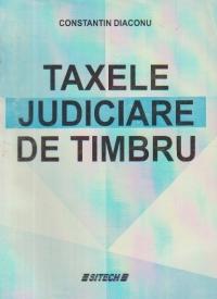 Taxele judiciare de timbru