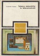 Tehnica masurarilor in telecomunicatii