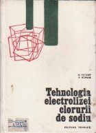 Tehnologia electrolizei clorurii de sodiu