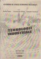 Tehnologii industriale