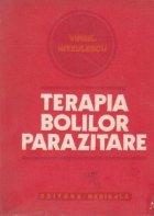 Terapia bolilor parazitare