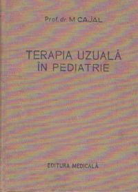 Terapia uzuala in pediatrie