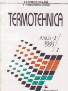 Termotehnica, Nr. 1/1993 (Anul I)