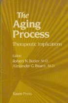 The Aging Process - Therapeutic Implications
