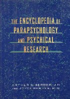 The Encyclopedia Parapsychology and Psychical
