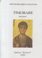 Timorare (Cu dedicatia autorului)