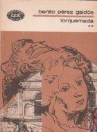 Torquemada, Volumul al II-lea