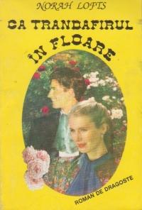 Ca trandafirul in floare