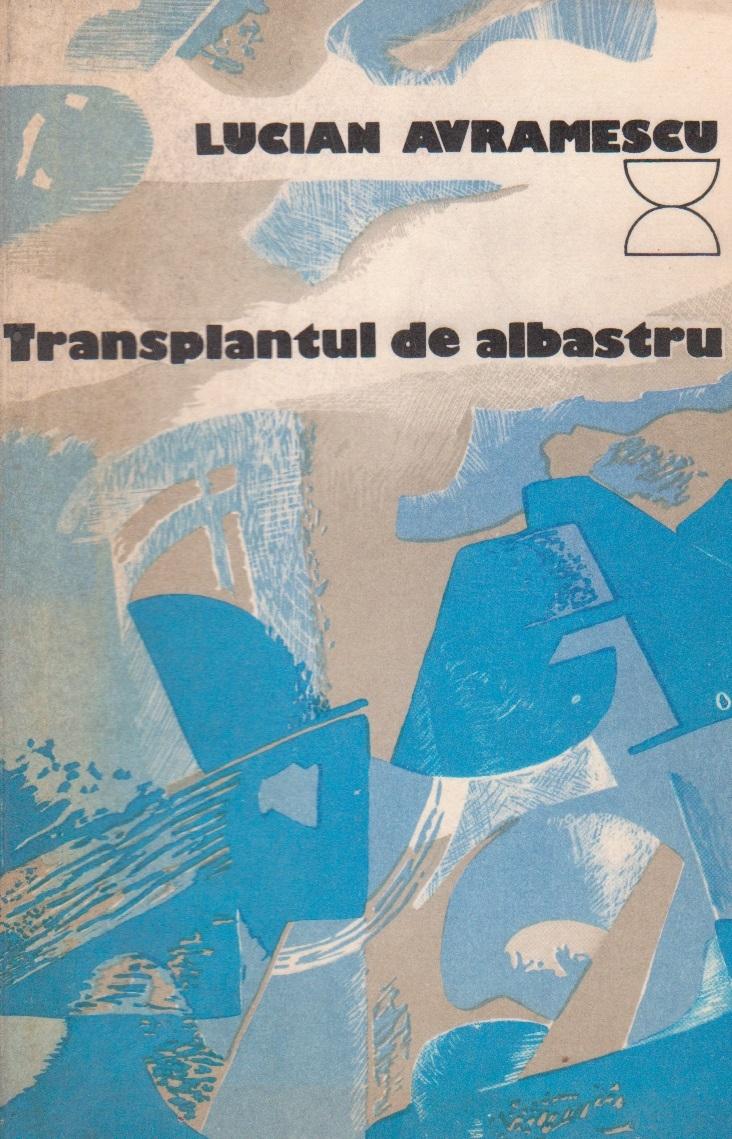 Transplantul de albastru