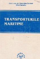 Transporturile maritime