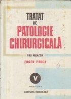Tratat de patologie chirurgicala, Volumul al V-lea, Partea a III-a - Patologia chirurgicala toracica