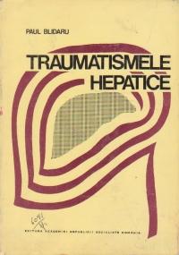 Traumatismele hepatice