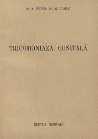 Tricomoniaza genitala