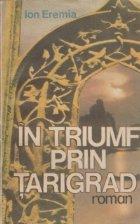In triumf prin Tarigrad (roman)