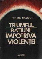 Triumful ratiunii impotriva violentei (Viata universitara iesana interbelica)